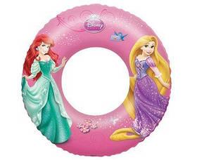 Круг для плавання 56 см Disney Princess SKL11-250445