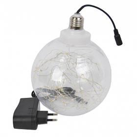 Гирлянда светодиодная лампа Led 50 SKL11-213215