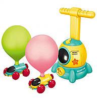 Машинки с воздушным шаром Air Power Car HX1810-1 (14763)