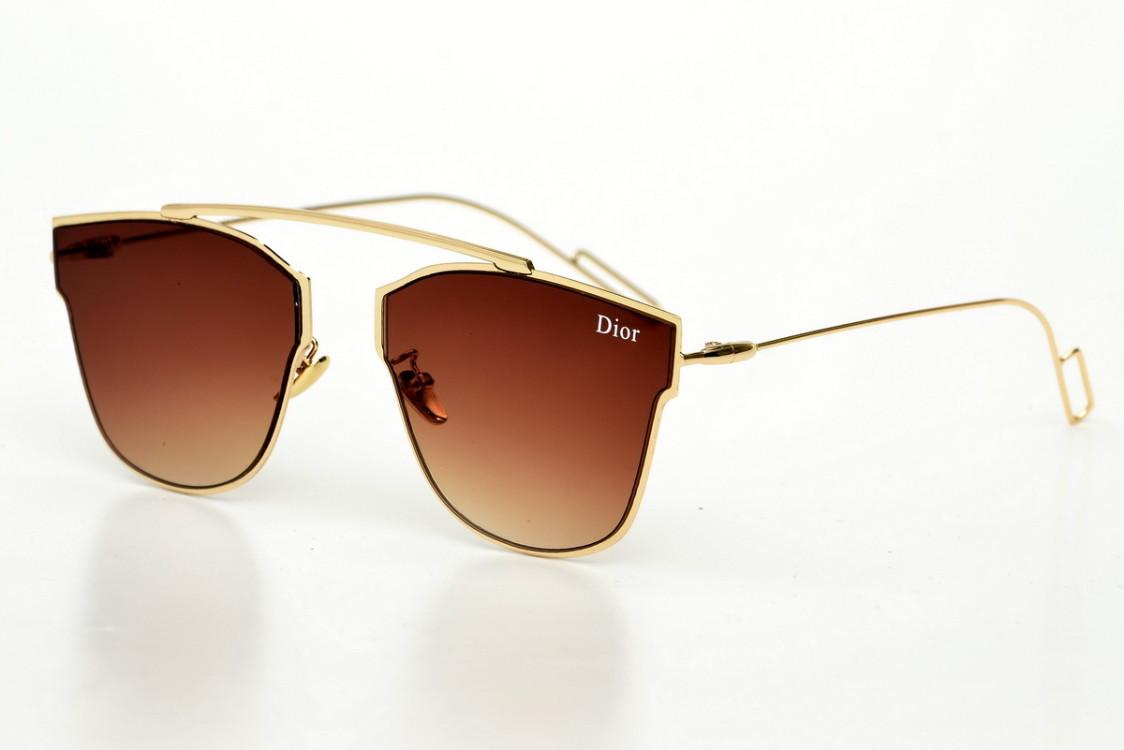 Женские солнцезащитные очки 7056c2 SKL26-147514