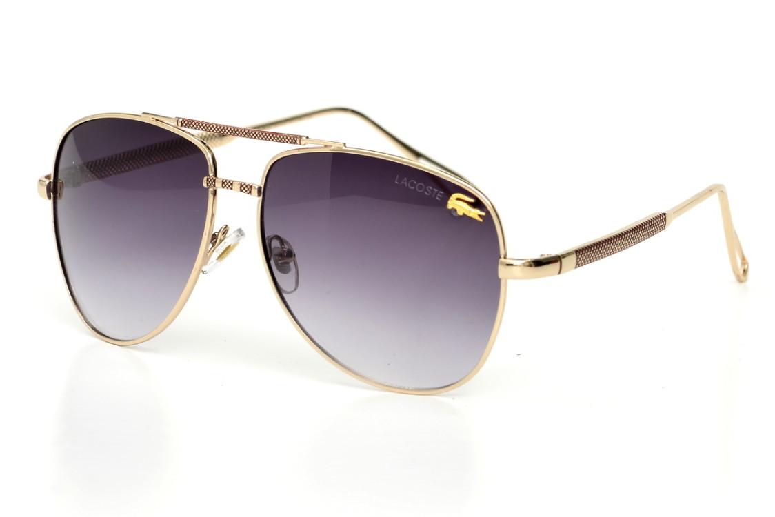 Жіночі сонцезахисні окуляри 7260blue SKL26-147527