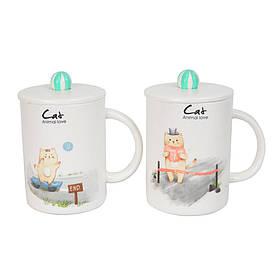 Кружка Cat SKL11-208129