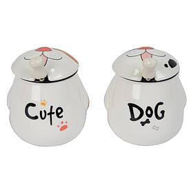 Кружка Dog SKL11-208142