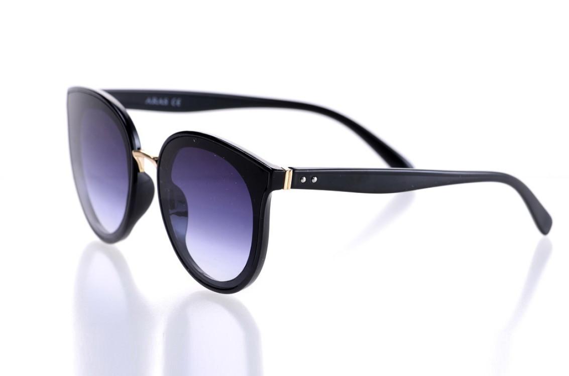 Жіночі сонцезахисні окуляри 8192c1 SKL26-147623