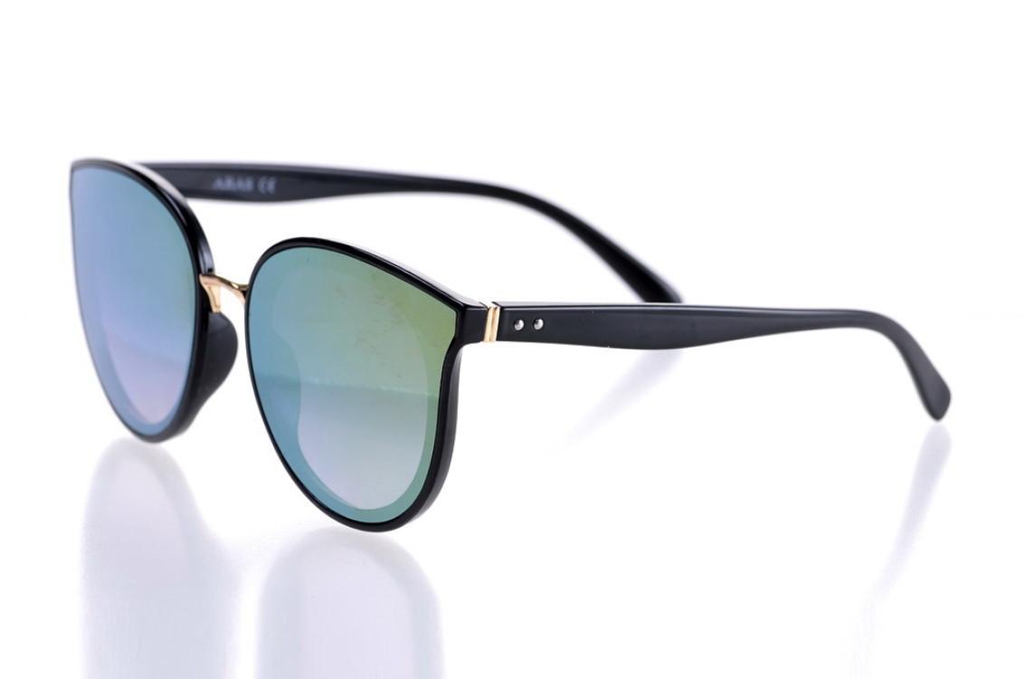 Жіночі сонцезахисні окуляри 8192c5 SKL26-147624