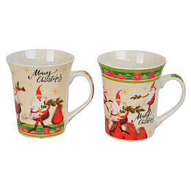 Кружка Merry Christmas SKL11-208035