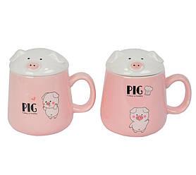 Кружка Pig SKL11-208153
