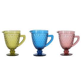 Графин Elegant скляний SKL11-209400