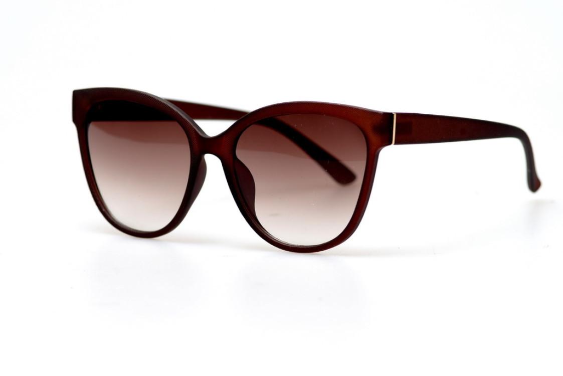 Жіночі сонцезахисні окуляри a919br SKL26-148082