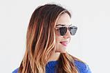 Жіночі сонцезахисні окуляри Dior-Techno-black SKL26-147448, фото 5