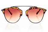 Жіночі сонцезахисні окуляри dior_so_real_leo SKL26-147376, фото 2
