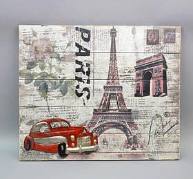 Настінний Декор Paris SKL11-208461