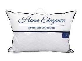 Подушка Leleka-Textile Premium Collection Delicate 50x70 стьобана з чохлом SKL53-239743