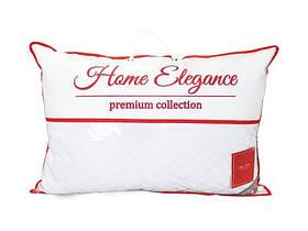 Подушка Leleka-Textile Premium Collection Medium 50x70 стьобана з чохлом SKL53-239742