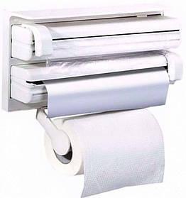 Кухонний диспенсер Triple Paper Dispenser SKL11-187070