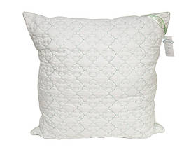 Подушка Алое Вера Leleka-Textile 70x70 стеганая SKL53-239745