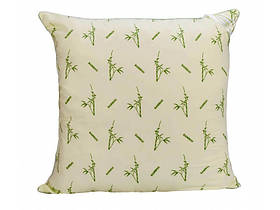 Подушка Бамбук Leleka-Textile 70x70 SKL53-239880