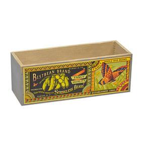 Декоративный деревянный ящик SKL11-208259