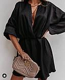 Женское платье черное SKL11-289875, фото 2