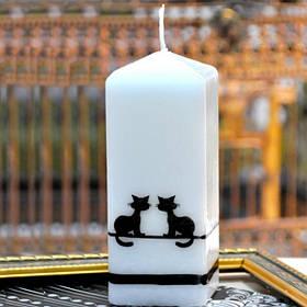 Свеча Koty квадрат 50х150 SKL11-209104