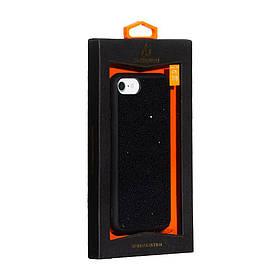 Задняя накладка Bling World Beads for Apple Iphone 6-7-8G SKL11-233886