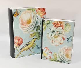Книга - шкатулка из 2 шт SKL11-208248