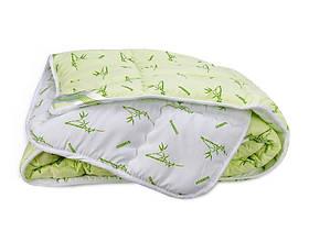 Одеяло Бамбук Премиум Leleka-Textile Полуторный 140х205 SKL53-239784