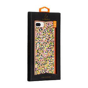 Задняя накладка Bling World Beads for Apple Iphone 7-8 Plus SKL11-233885