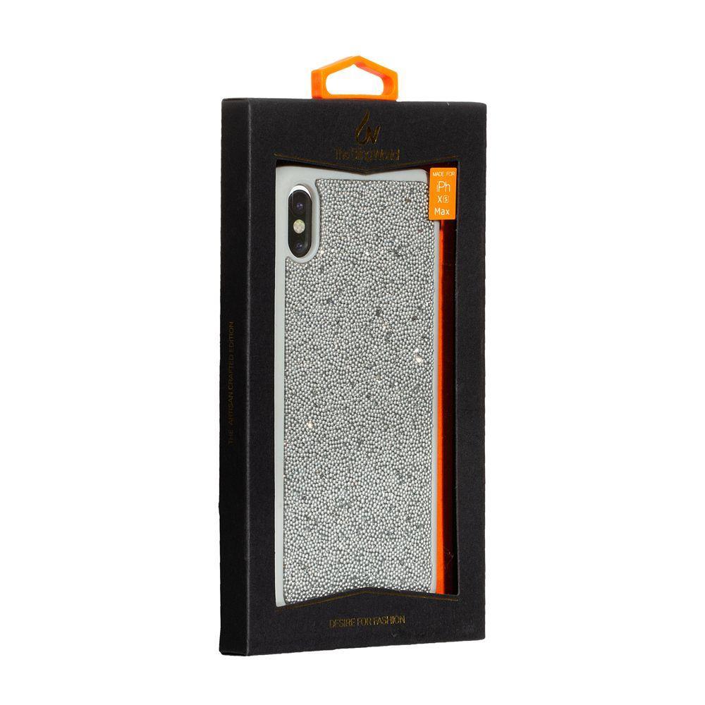 Задняя накладка Bling World Beads for Apple Iphone Xs Max SKL11-233887