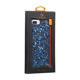 Задняя накладка Bling World Stone for Apple Iphone 7-8 Plus SKL11-233891