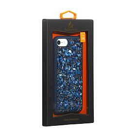 Задняя накладка Bling World Stone for Apple Iphone 7-8G SKL11-233892