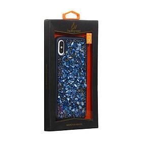 Задня накладка Bling World Stone for Apple Iphone X - Xs SKL11-233894