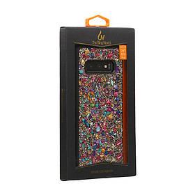 Задняя накладка Bling World Stone for Samsung S10 Plus SKL11-233889