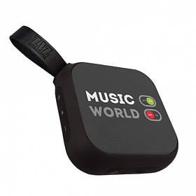 Портативна колонка Bluetooth Ziz Вимкни світ SKL22-187171