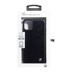 Задня накладка Bmw Carbon for Apple Iphone 11 SKL11-233468