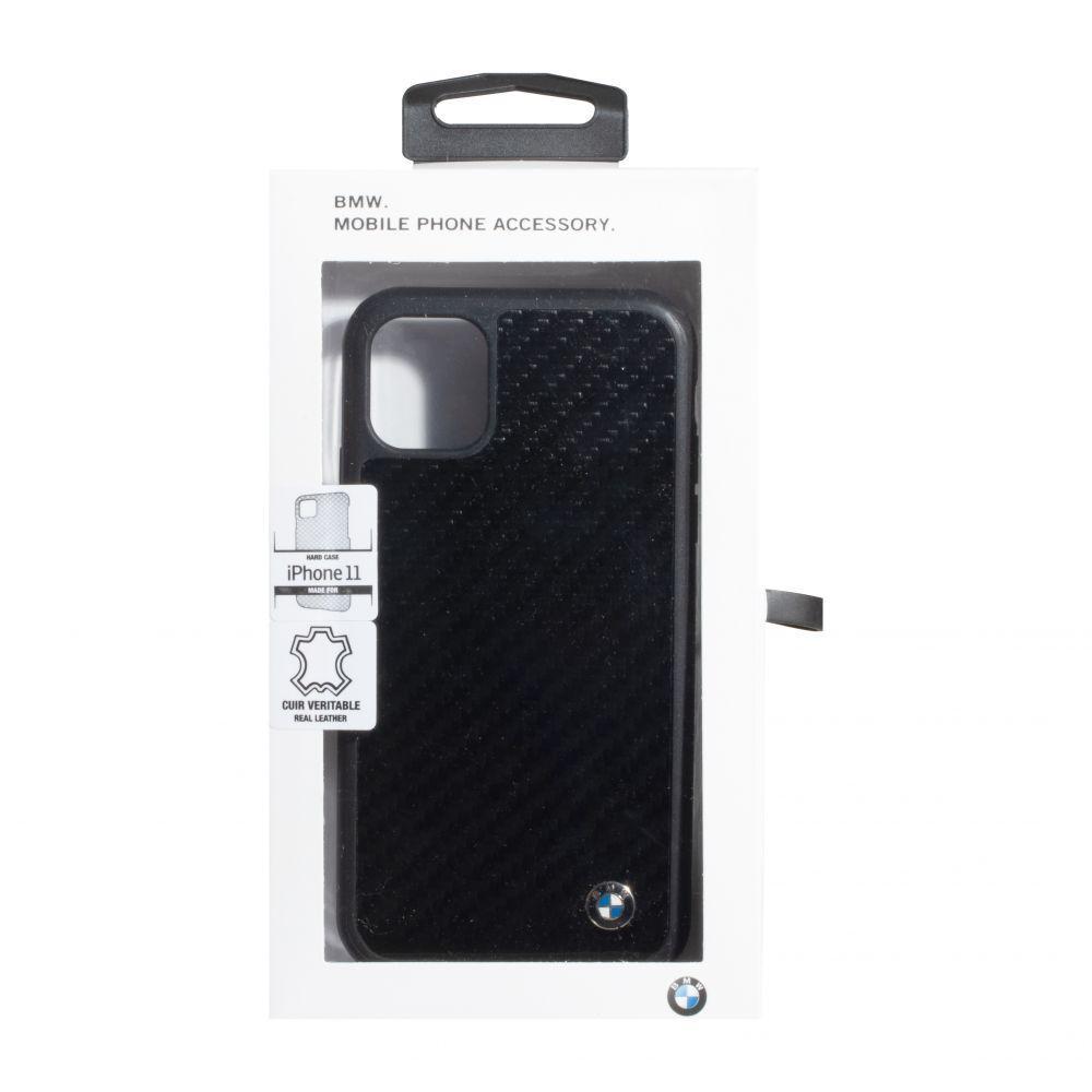 Задняя накладка Bmw Carbon for Apple Iphone 11 SKL11-233468