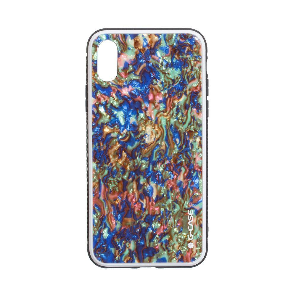 Задняя накладка G-Case Amber for Apple Iphone Xs Max SKL11-234397