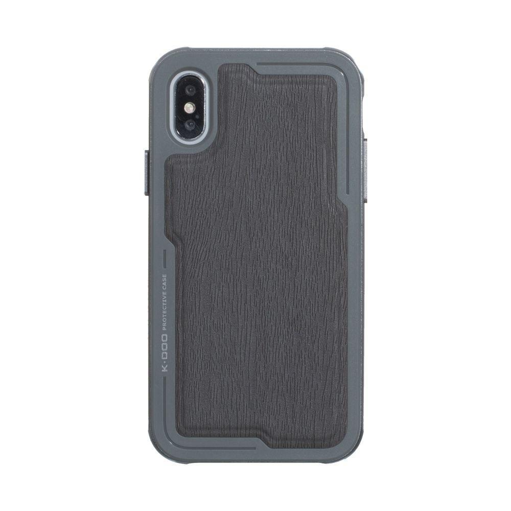 Задняя накладка K-Doo Luxe for Apple Iphone X - Xs SKL11-234079
