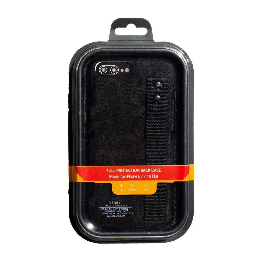 Задняя накладка Kajsa Camo for Apple Iphone 8 Plus SKL11-233899