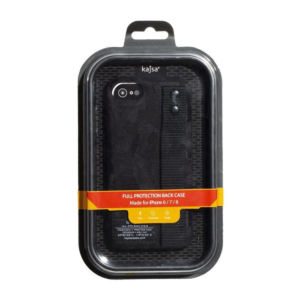 Задняя накладка Kajsa Camo for Apple Iphone 8G SKL11-233900