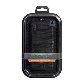 Задня накладка Kajsa Grass for Apple Iphone X - Xs SKL11-233914