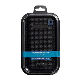Задня накладка Kajsa Grass for Samsung S10 Plus SKL11-233917