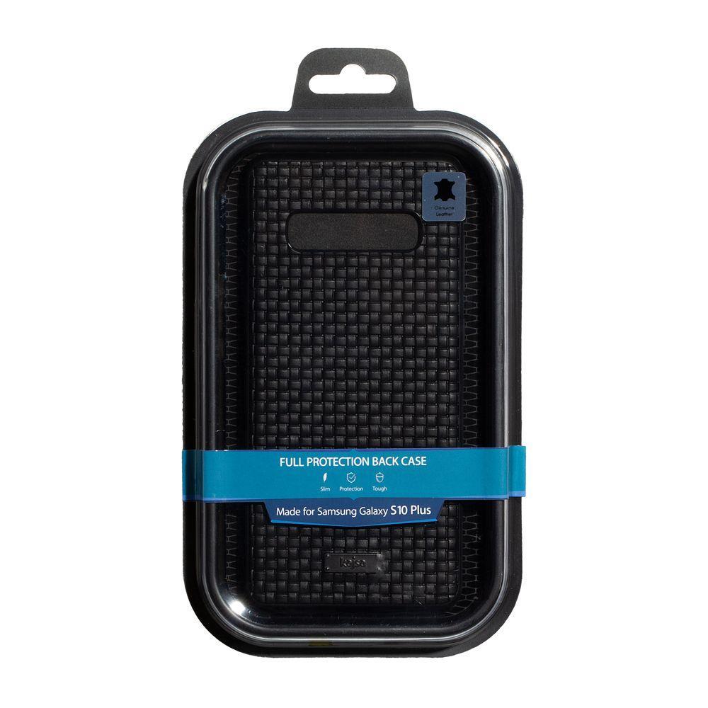 Задняя накладка Kajsa Grass for Samsung S10 Plus SKL11-233917