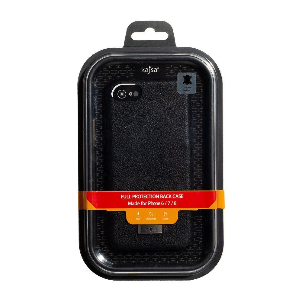Задняя накладка Kajsa Luxe for Apple Iphone 8G SKL11-233922