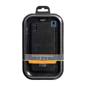 Задня накладка Kajsa Luxe for Apple Iphone X - Xs SKL11-233920