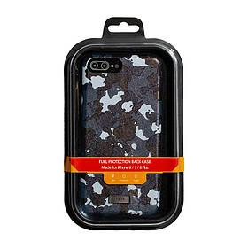 Задняя накладка Kajsa Military for Apple Iphone 8 Plus SKL11-233905