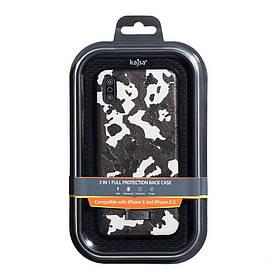 Задня накладка Kajsa Military for Apple Iphone X - Xs SKL11-234289