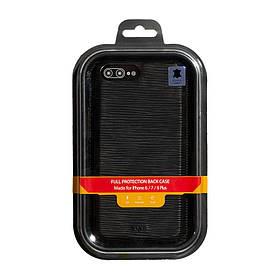 Задняя накладка Kajsa Wave for Apple Iphone 8 Plus SKL11-233909
