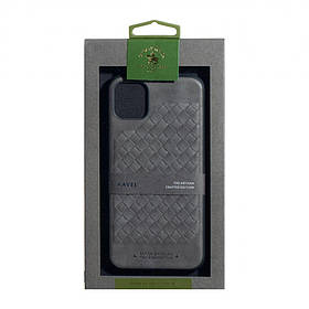 Задняя накладка Polo Ravel for Apple Iphone 11 Pro Max SKL11-233630