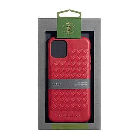 Задняя накладка Polo Ravel for Apple Iphone 11 Pro SKL11-233631